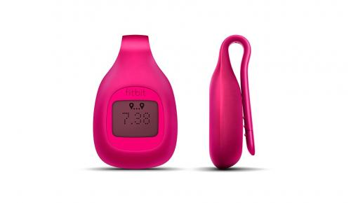 fitbit - Zip wireless activity tracker (magenta)