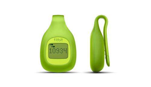 fitbit - Zip wireless activity tracker (green)