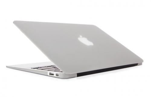 Moshi - iGlaze MacBook Air 13 (translucent)