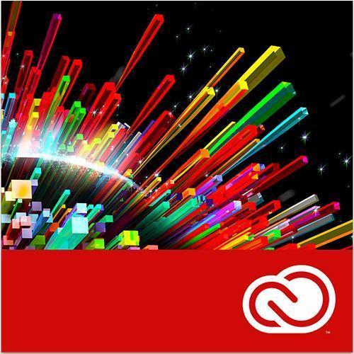 Adobe - InDesign CC