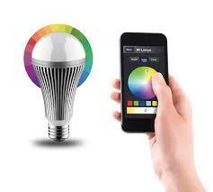 Nikkei - Luxxus Lâmpada LED