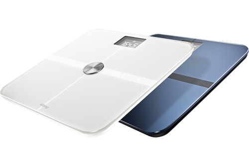 Withings - Balança Smart Body Analyzer (white)