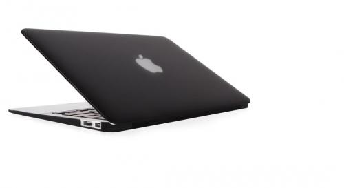 Moshi - iGlaze MacBook Air 13 (black)