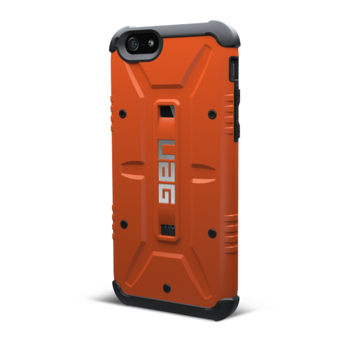 Urban Armor Gear iPhone 6/6S (4.7 Screen) - Outland