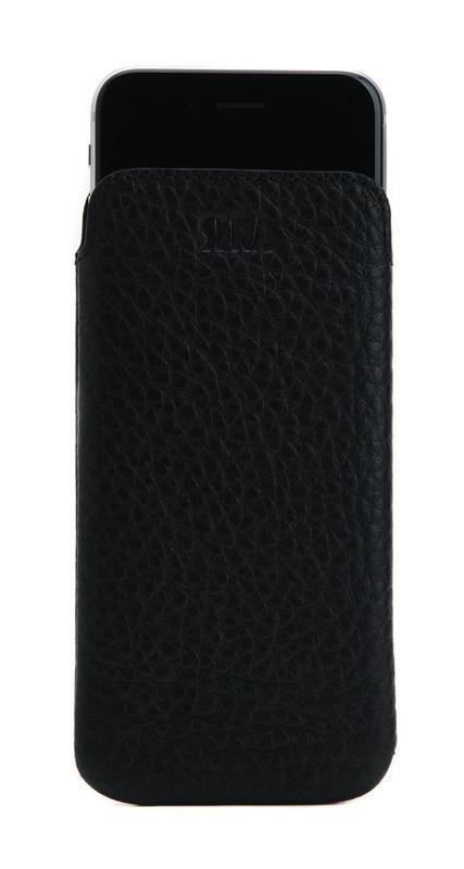 Sena Heritage Ultraslim iPhone 8/7/6/6S Plus - BLACK