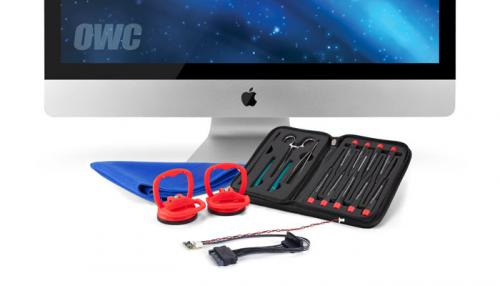 OWC - SSD Thermal Sensor (iMac 2011) + Tools
