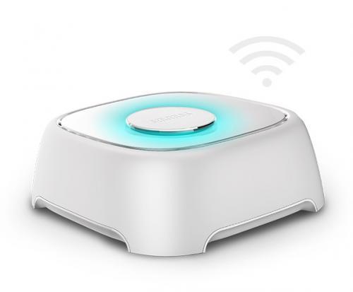 smanos - Alarm System WiFi W020 + IP6