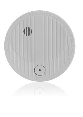 smanos - Sensor de fumo SMK500