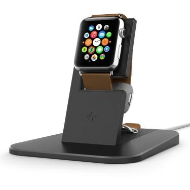 twelve south - HiRise for Apple Watch (black)