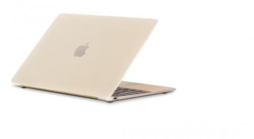 Moshi - iGlaze MacBook 12 (translucent)
