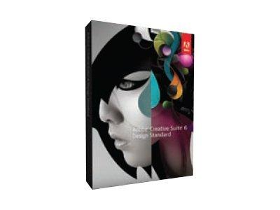 Adobe - Creative Cloud for teams - complete - For CS3 and later (EU English)