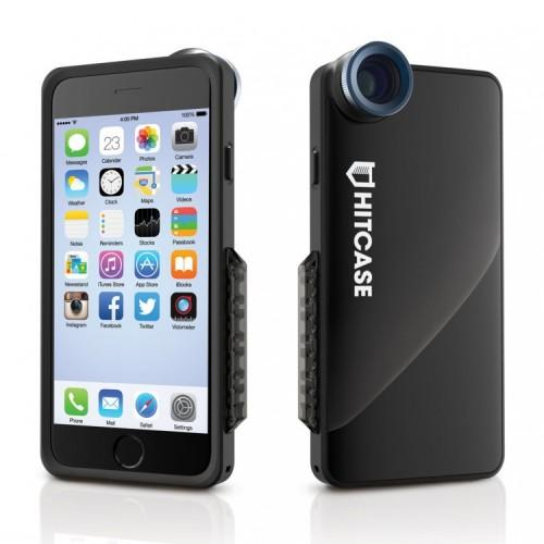 Hitcase SNAP for iPhone 6/6S Black