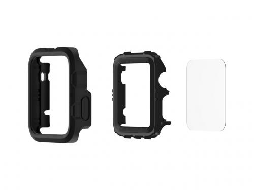 Griffin - Survivor Tactical Case Apple Watch (38mm-black)
