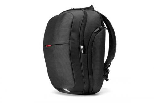 booq - Taipan shock backpack (black)