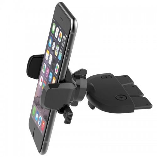 iOttie Easy One Touch Mini CD Slot Universal Car Mount Holder