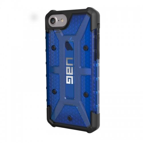 Urban Armor Gear iPhone 6/7/8 (4.7 Screen) Plasma Case-Cobalt/Black
