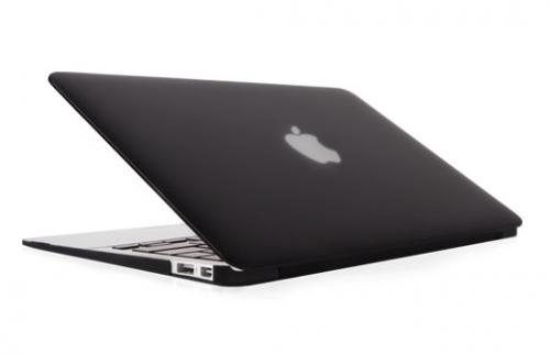 Moshi - iGlaze MacBook Air 11 (black)