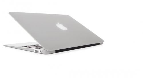 Moshi - iGlaze MacBook Air 11 (translucent)