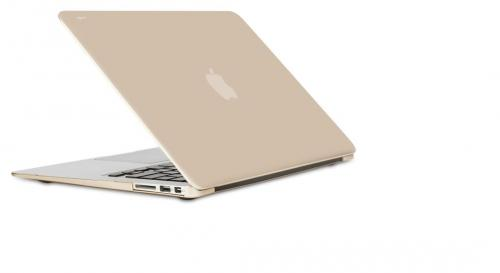Moshi - iGlaze MacBook Air 13 (satin gold)
