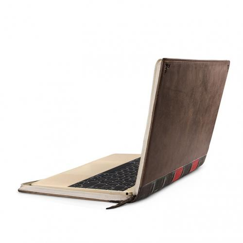 twelve south - BookBook MacBook 13' Retina (brown)