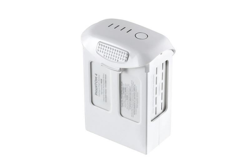 DJI PHANTOM 4 PRO INTELLIGENT FLIGHT BATTERY