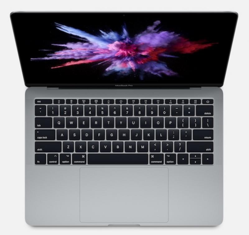 MacBook Pro 13': 2.3GHz dual-core i5, 256GB - Space Grey