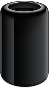 Mac Pro 8-core Xeon E5 3.0GHz/16GB/256GB/Dual FirePro D700 6GB