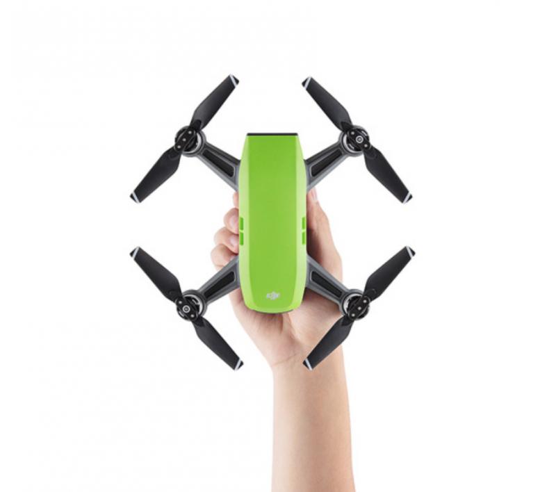 Drone DJI Spark 1080p FHD Verde