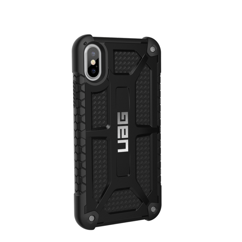 Urban Armor Gear iPhone X Monarch Case- AST