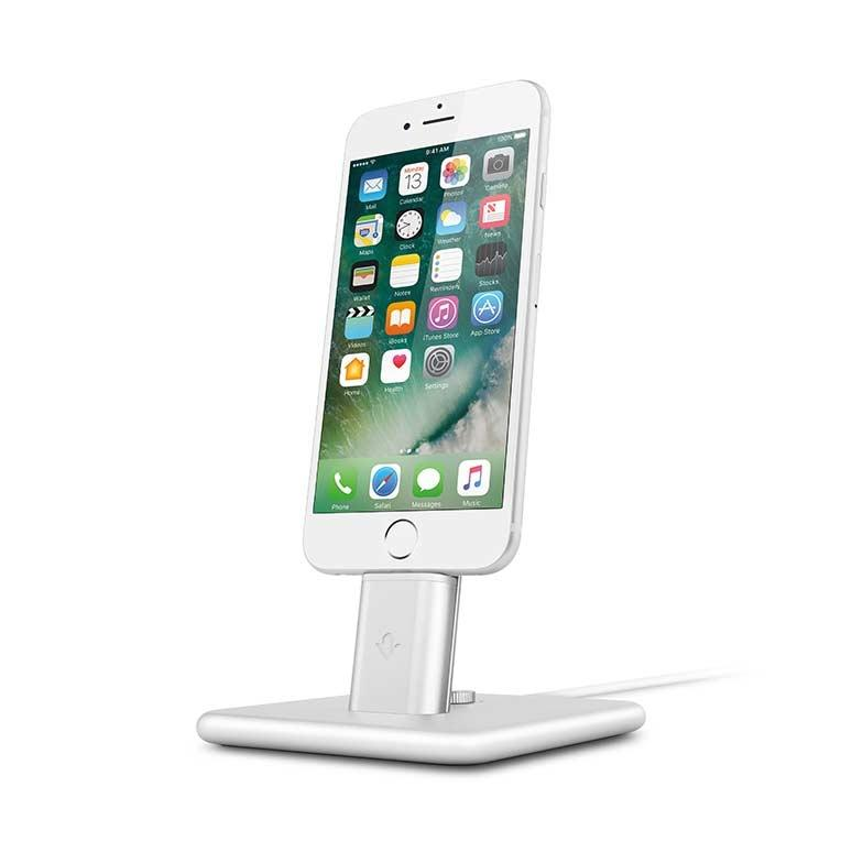 twelve south - HiRise 2 for iPhone/iPad (silver)