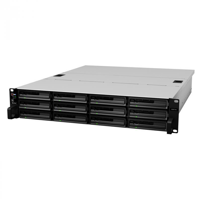 SYNOLOGY Servidor de rede RackStation RS3617xs