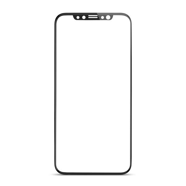 Artwizz - CurvedDisplay Glass iPhone X
