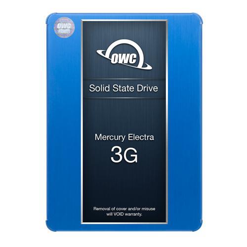 OWC - 500GB Mercury Electra™ 3G