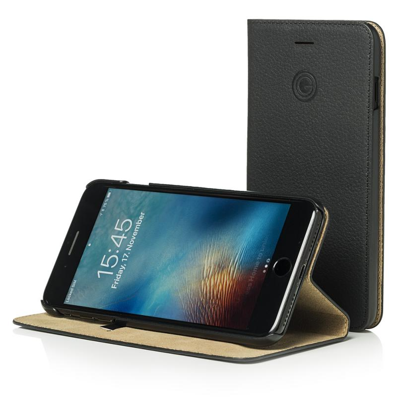 Mike Galeli Book Case MARC for iPhone 8/7 Plus Black