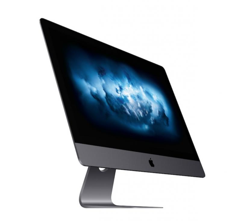 iMac Pro 27' Ecrã Retina 5K 3.2GHz 8-core Intel Xeon W