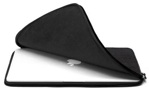 booq - Mamba sleeve 13 (black)