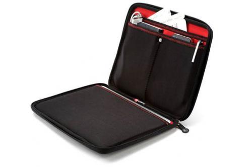 booq - Viper hardcase 11 (black-red)
