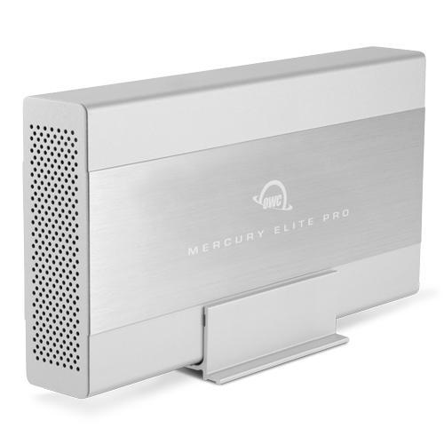 Mercury Elite Pro USB3/FW800/eSATA 0GB