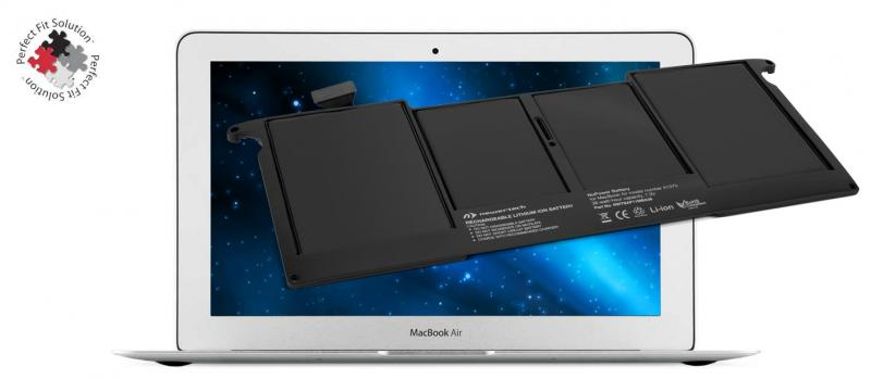 Battery MacBook Air 11' 2010 + Tools