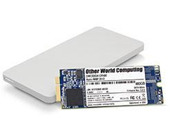 OWC - Aura Pro X SSD MacBook Air/Pro 2013 till 2017 1TB Kit