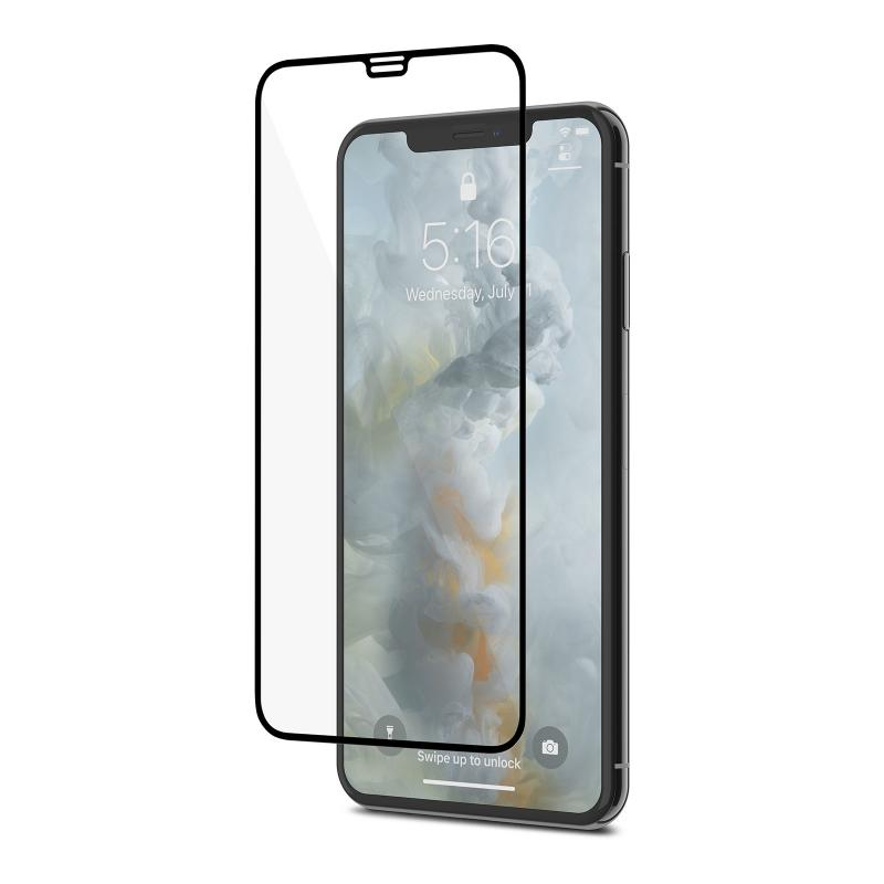 Moshi - IonGlass iPhone XS Max (black)