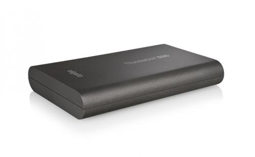 Elgato - Disco Thunderbolt SSD 120 GB