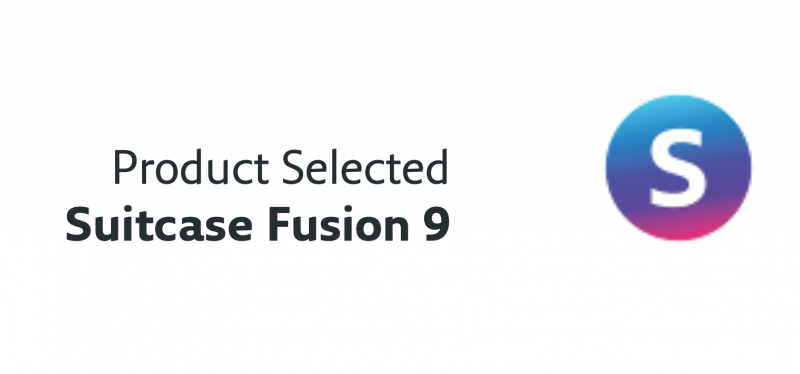 Extensis - Suitcase Fusion 9 Mac/Win upgrade