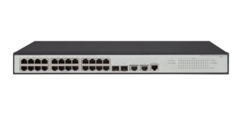 HPE OfficeConnect 1950 24G 2SFP+ 2XGT Switch
