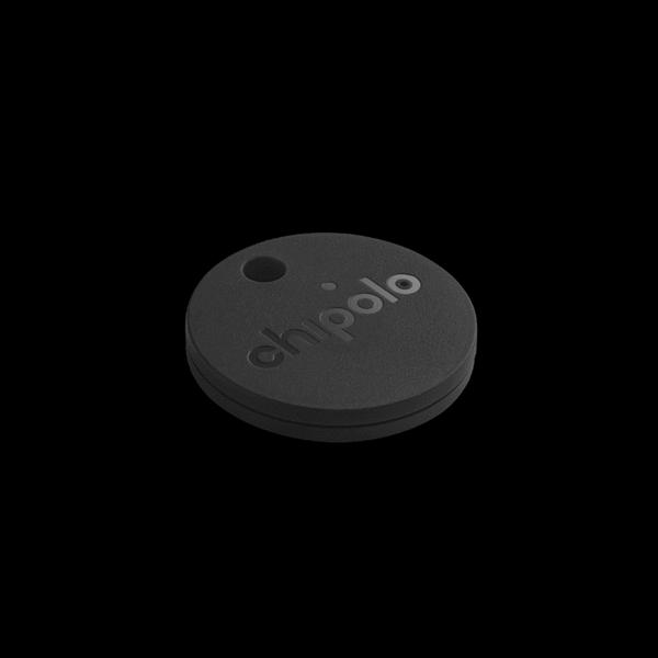 Chipolo - Chipolo Classic (black)