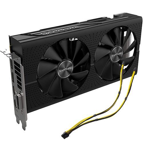 OWC Radeon RX 580 Bundle for Mac Pro (2010-2012)