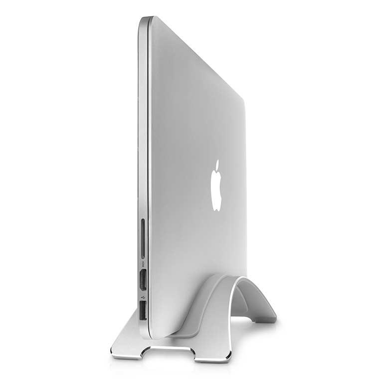 twelve south - BookArc for MacBook (silver)