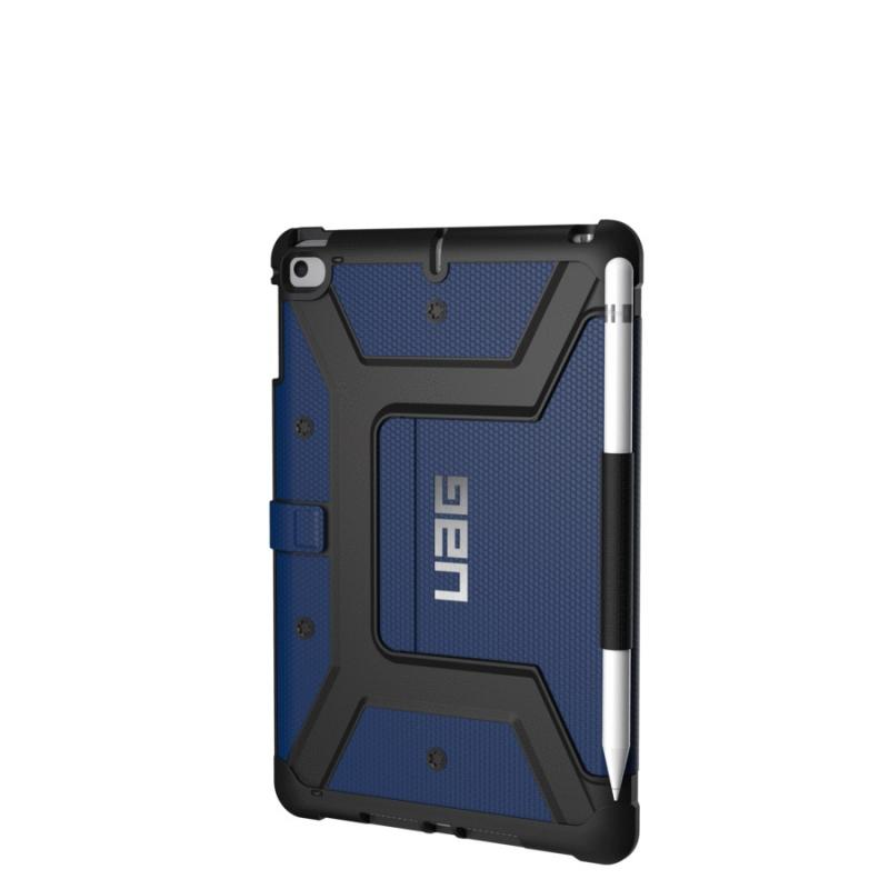 Urban Armor Gear Apple iPad Mini (2019)- Metropolis- Cobalt
