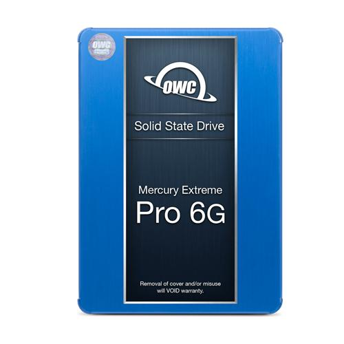 OWC - Mercury Extreme Pro SSD 240GB 6G