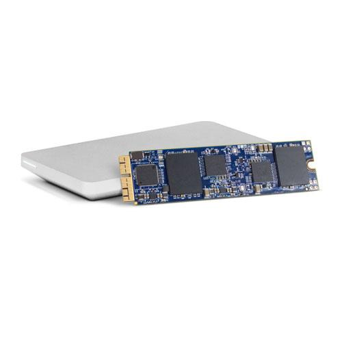 Aura N SSD for select 2013 and later Macs Upgrade Kit 480GB